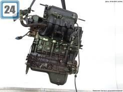 Двигатель (ДВС) Hyundai Coupe (1996-2001)