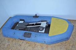 Резиновая лодка Омега-21