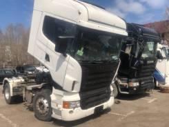 Полностью в разбор Scania R470 DT12 (HPI) БП по РФ пробег 668.637 км
