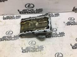 Поддон двигателя Lexus Ls460L 2008 [1211138090] USF40L 1Urfse