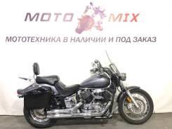 Yamaha XVS 1100, 2005