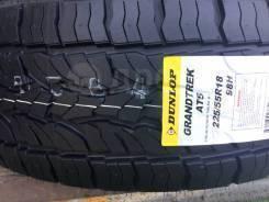 Dunlop Grandtrek AT5, 225/55 R18