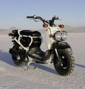 Honda NPS 50 Zoomer, 2008