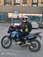 Kawasaki KLE 500, 2006