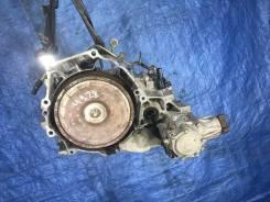Контрактная АКПП Honda Stream RN2 D17A SSTA A4128