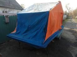 """Продам туристический прицеп - палатку """"Скиф"""""""