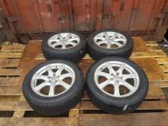 Комплект литых дисков Enzo Speed Manray R16 из Японии