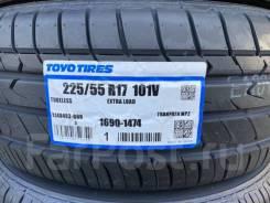 Toyo Tranpath mpZ, 225/55 R17 101V