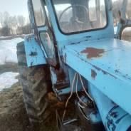 ЛТЗ Т-40, 1971