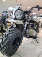Мотоцикл Motoland RT200, 2021