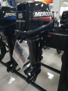 Лодочный мотор Mercury ME-15 M SP