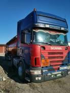 Scania R420, 2002