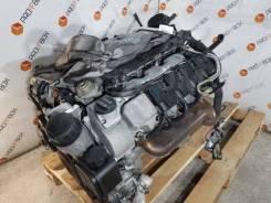 Контрактный двигатель в сборе Mercedes M-class W164 M113 5.0 бензин