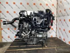 Двигатель контрактный в сборе Мерседес C-class W205 M274 1,6 бензин