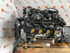 Двигатель Мерседес GL-class X164 M273.923 4,7 бензин, Австрия