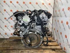 Контрактный двигатель Мерседес GLE-class W166 M276.821 3,0 бензин