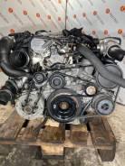 Двигатель в сборе Мерседес CLK-class С209 OM612.962 2,7 дизель
