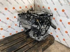 Контрактный двигатель Мерседес GLS-class X166 OM642 3.0 CDI 2019