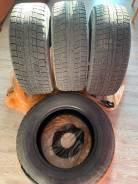 Bridgestone Blizzak Revo2, 235/60 R16