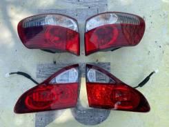 Стопы комплект Toyota Ipsum рестайлинг, S комплектация