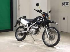 Kawasaki KLX 125, 2014
