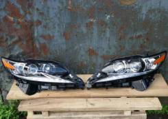 Фара Lexus Es LED