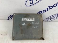 Блок управления двигателем Ford Focus 2 2005-2011 CB4 1.6