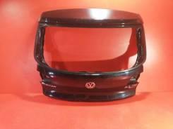 Дверь багажника Volkswagen Tiguan 2006 - 2017 [5N0827173] 5N1 CCZC