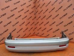 Бампер Toyota Corona Premio 2000 [5215912A60A0] ST215 3S-FE, задний
