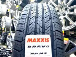 Maxxis Bravo HP-M3, 235/55 R19