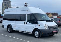 Ford Transit 222700, 2014