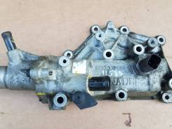 Корпус термостата Renault Duster