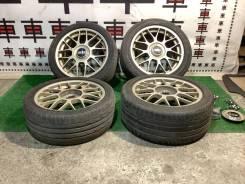 Комплект колес BBS RC R17 #6126