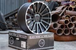 NEW! Комплект дисков Black Rhino Spear R20 J9 ET25 5*150 (R190)