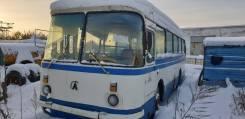 ЛАЗ 695H, 1994