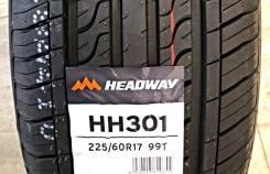 Headway HH301, 225/60 R17