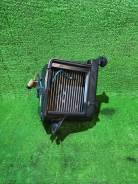 Радиатор кондиционера в корпусе