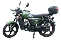 Regulmoto Alpha 110 (RM-2), 2021