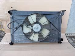 Радиатор охлаждения основной Toyota Allion