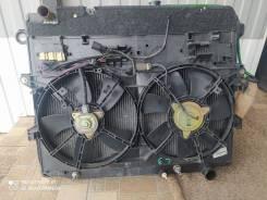 Радиатор TLK-100