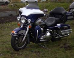 Harley-Davidson Electra Glide Ultra Classic, 2006