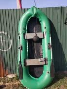 Продам резиновую лодку