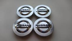 Колпаки, колпачки литья Nissan X-Trail, Япония, Оригинал