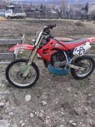 Honda CR 85 LW, 2006