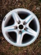 Диск литой Lexus, Toyota R16