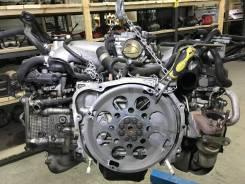 Двигатель EJ205 Пробег 133 тысячи! [Контрактный, БП по РФ] Subaru #26
