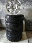 Dunlop Direzza DZ101, 215/45/17.