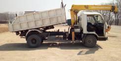 Вывоз мусора до 6 кубов 5тон в Артеме и близлежащих городах