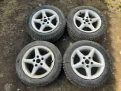Комплект колес 5/114R15
