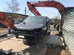 Кузов Honda HRV